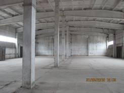Сдаются складские помещения в районе аэропортовской трассы. 1 000 кв.м., улица Рабочая 2-я 105/4, р-н Аэропортовской трассы. Интерьер