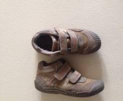 Ботинки. 34, 35