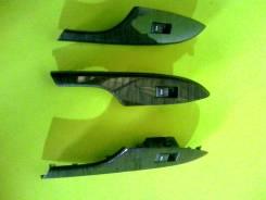 Кнопка стеклоподъемника. Toyota Corolla Fielder, ZRE144 Двигатель 2ZRFE