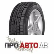 Dunlop Graspic DS-V. Зимние, без шипов, 2016 год, без износа, 1 шт