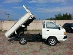 Toyota Town Ace. 1992г. Самосвал! 2WD, 2 000 куб. см., 1 000 кг.