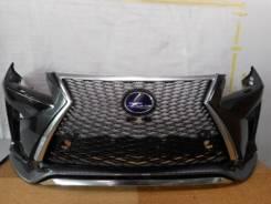 Бампер. Lexus RX200t, AGL20W, AGL25W Lexus RX350, GGL25 Lexus RX450h, GYL20W, GYL25W, GYL25