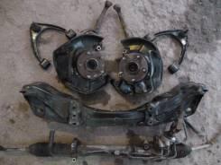 Рулевая рейка. Toyota Crown, JZS153, JZS151