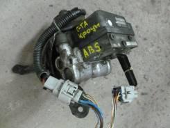 Блок abs. Toyota Crown, JZS153, JZS151