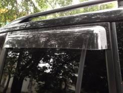 Ветровик. Toyota Land Cruiser Prado, GRJ120W, GRJ120