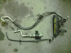 Кольцо трубки кондиционера. Toyota Crown, JZS153, JZS151