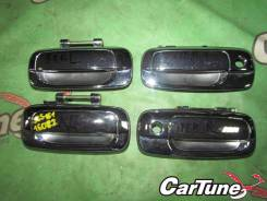 Ручка двери внешняя. Toyota Crown, JZS171, JZS171W Toyota Aristo, JZS161