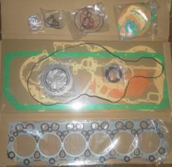 Ремкомплект двигателя. Isuzu
