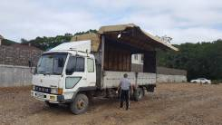 Mitsubishi Fuso Fighter. Продам грузовик , 7 500 куб. см., 5 000 кг.