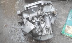Механическая коробка переключения передач. Citroen C3