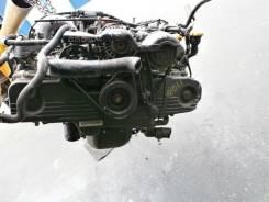 Двигатель. Subaru Impreza, GG3, GG2 Двигатели: EJ15E, EJ152