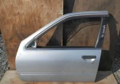 Дверь боковая. Nissan Sunny, SB14, HB14, B14, SNB14, FNB14, FB14, EB14, JB14 Двигатели: CD20, GA13DE, GA15DE, GA16DE, SR16VE, SR18DE