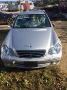Mercedes-Benz C-Class. W203