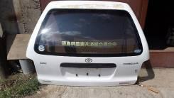 Дверь багажника. Toyota Corolla, AE103, AE104, EE108G, AE109, EE107, EE108, EE104G, AE100G, AE101G, AE101, AE102, AE100, AE104G, EE105, EE106, EE103...