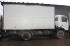 МАЗ 5337. Маз 2006 г. в термобудка, 11 500 куб. см., 8 000 кг.
