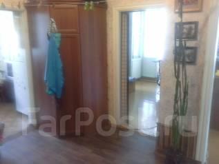 3-комнатная, улица Карбышева 23. водоканал, частное лицо, 76кв.м. Прихожая