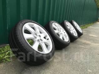 Toyota. 7.0x17, 5x100.00, ET45, ЦО 54,0мм.