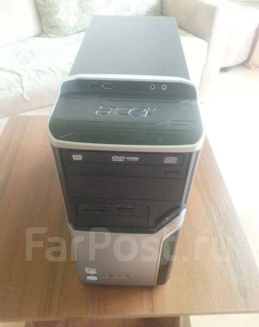 ACER ASPIRE M3630-2 WINDOWS 7 DRIVER