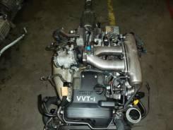 Двигатель Toyota 1JZ 1Jzfse 2JZ 1GFE Установка гарантия 12 месяцев