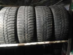 Bridgestone Ice Cruiser 5000. Зимние, шипованные, износ: 30%, 4 шт