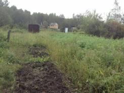 Продам дачный участок в селе Мирное. От агентства недвижимости (посредник)