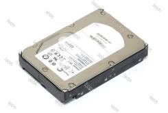 Жесткие диски 3,5 дюйма. 300 Гб, интерфейс SAS