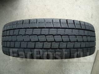 Dunlop SP LT 2. Всесезонные, 2011 год, износ: 20%, 2 шт