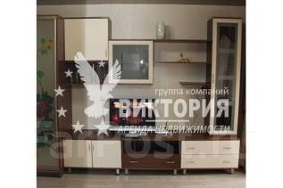 4-комнатная, проспект Острякова 3. Первая речка, 64 кв.м.