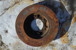 Диск тормозной. Toyota Hiace Regius, KCH46G