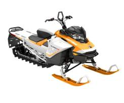 BRP Ski-Doo Summit X 154 850 E-TEC. исправен, есть птс, без пробега. Под заказ