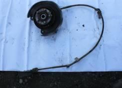 Тросик ручного тормоза. Subaru Forester, SG5 Двигатель EJ205