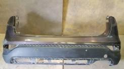 Бампер. Hyundai Santa Fe, DM