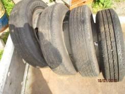 Bridgestone Ecopia R680. Летние, износ: 10%, 4 шт
