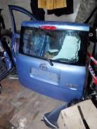 Продам двери от Toyota Sienta.