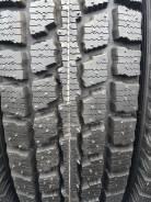 Goodyear Ice Navi Van. Зимние, без шипов, 2010 год, без износа, 4 шт