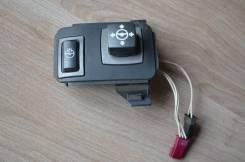 Переключатель на рулевом колесе. BMW 7-Series, E66