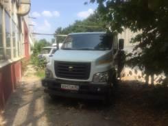 ГАЗ Газон Next. Продается грузовик Газон-NEXT, 4 430 куб. см., 5 000 кг.