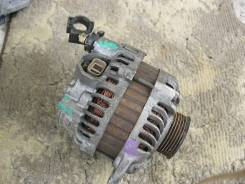 Генератор. Nissan Elgrand, E51, NE51 Двигатель VQ35DE