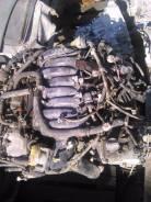 Двигатель в сборе. Lexus LX570 Двигатель 3URFE