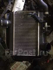 Интеркулер. Toyota Caldina, ST246W Двигатель 3SGTE