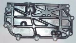 Крышка головки блока цилиндров. Nissan: Bluebird Sylphy, Tino, Expert, Avenir, Sunny, Primera, Almera, AD, Wingroad Двигатели: QG15DE, QG18DE, QG16DE