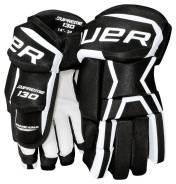 Перчатки игрока хоккей BAUER/Supreme 130 JR
