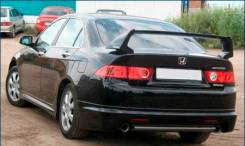 Спойлер. Honda Accord, CL7, CL9, CL8, CL3, CL2, CL1