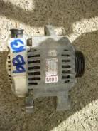 Генератор. Toyota Duet, M101A Toyota bB, QNC20, QNC25 Toyota Passo, QNC10 Двигатель K3VE