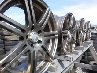 Bridgestone BEO. 7.5x18, 5x114.30, ET38, ЦО 73,1мм.
