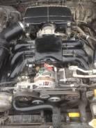Двигатель в сборе. Subaru Legacy B4, BLE Subaru Outback, BP9, BPE Subaru Legacy, BLE, BP9, BPE, BP5 Двигатель EZ30