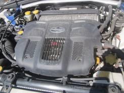 Крышка двигателя. Subaru Forester, SG5