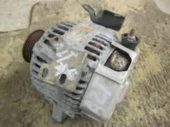 Генератор. Toyota Caldina, AZT241, AZT241W Двигатель 1AZFSE