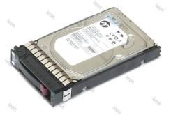 Жесткие диски 3,5 дюйма. 1 000 Гб, интерфейс SAS
