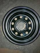 Red Wheel. 10.0x15, 5x139.70, ET-40, ЦО 110,1мм. Под заказ